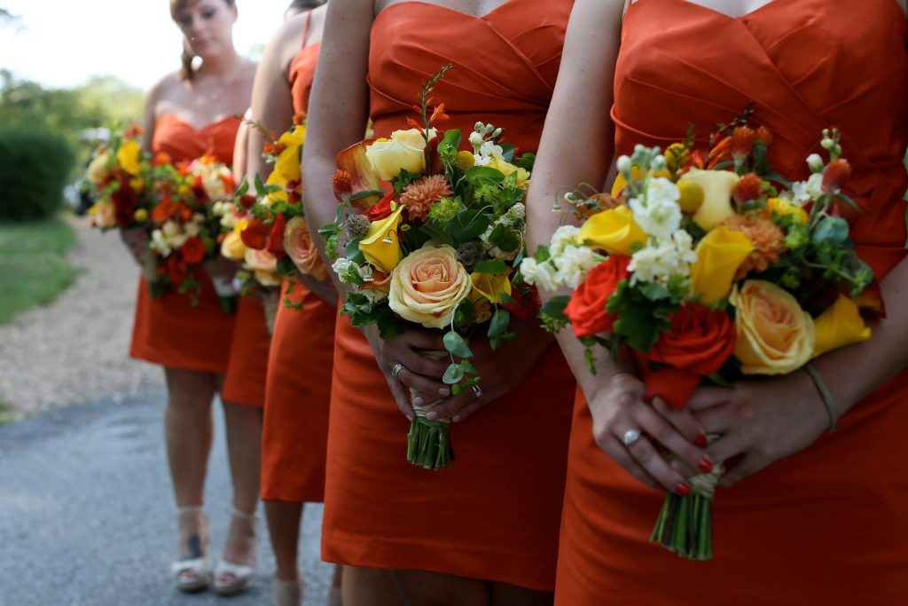 bridesmaidlineup.orange